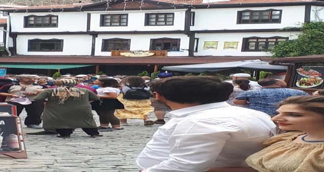 Ramazan Bayramı tatilinin gözdesi: Beypazarı