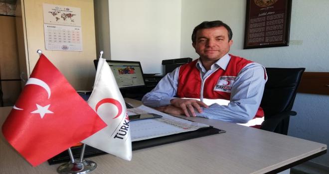 Türk Kızılayının kuruluş yıl dönümü
