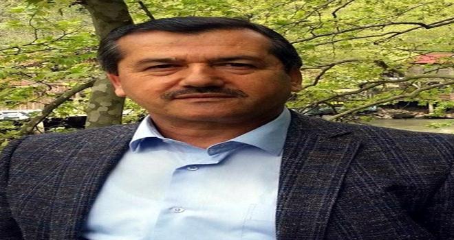 Beypazarı İlçe Müftülüğüne Mehmet Karakoyun atandı