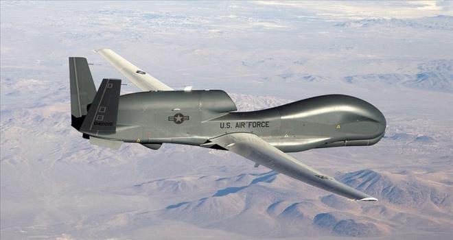 Rusya Güvenlik Konseyi Sekreteri Patrushev: ABDnin vurulan İHAsı İran hava sahasındaydı