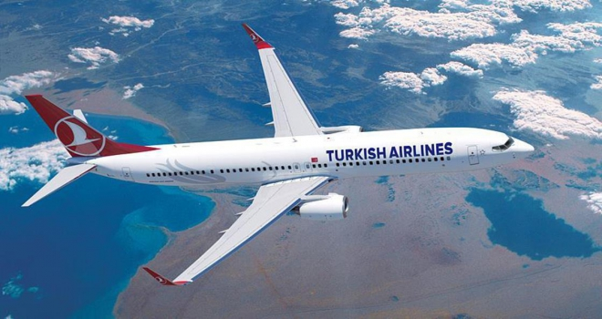 THY Afrikada 56. destinasyonunu uçuş ağına ekledi