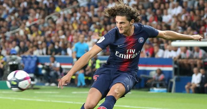 Juventus Rabiot transferini duyurdu