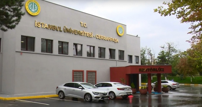 Cerrahpaşa Tıp Fakültesinin kuruluş tarihi değiştirildi