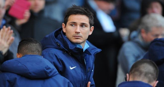 Lampard Chelseanin teknik direktörü oldu