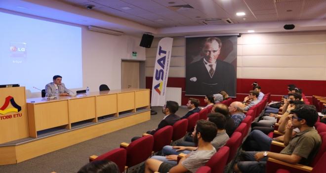 Hunlardan günümüze Türk askeri kültürü konferansı