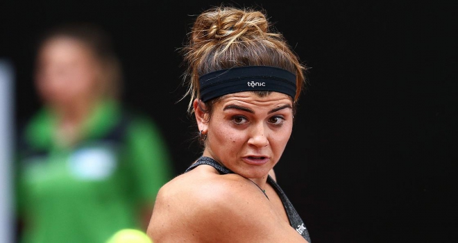 Başak Eraydından yılın ilk WTA galibiyeti