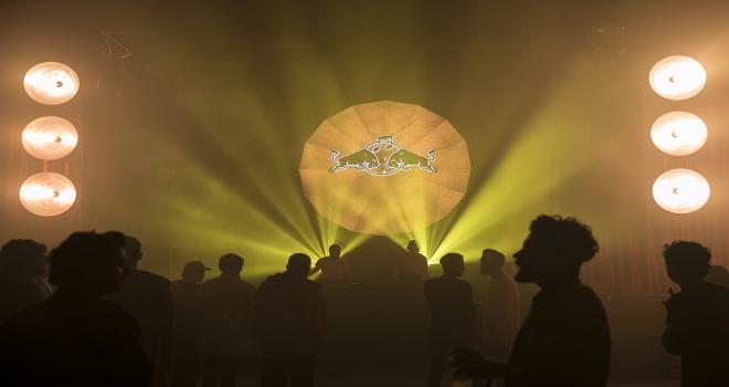 Red Bull Music Festival Istanbul 115 Ekimde