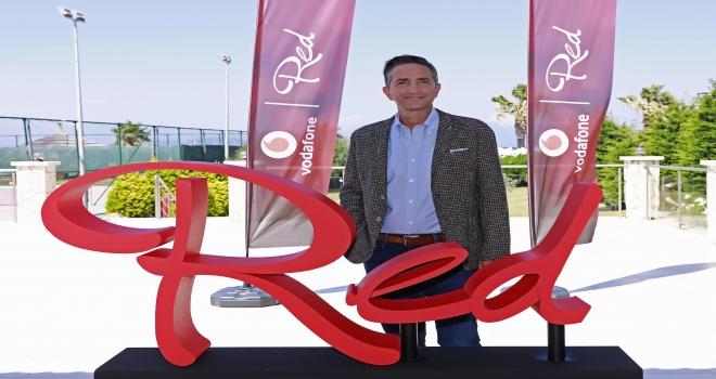 Vodafone Red, bir yılda 448 milyon TLlik ayrıcalık sağladı