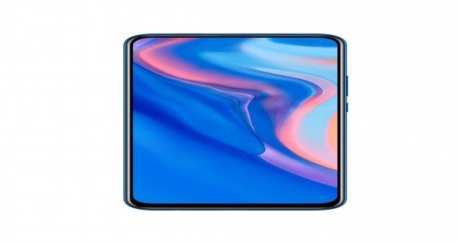 Huawei Y9 Prime 2019 ağustosta satışa sunulacak