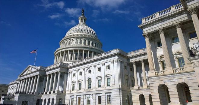 ABD Senatosu Trumpın vetosunu engelleyemedi
