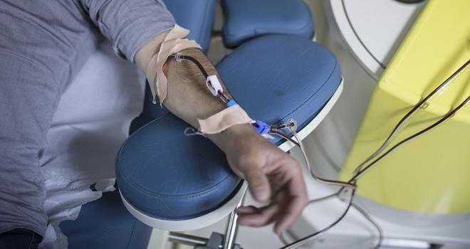 Kan hastalıklarıyla mücadelede yeni adım