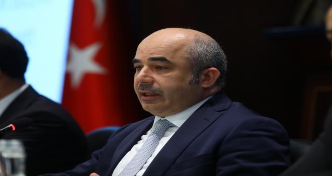 TCMB Başkanı Murat Uysal soruları yanıtladı: (1)