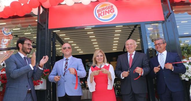 TFI TAB Gıda Yatırımlarından Üsküpte iki restoran açılışı