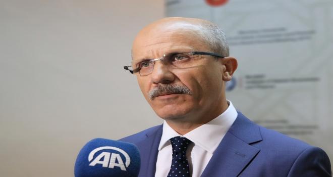 Türkiyenin ilk İslam ekonomisi enstitüsü, uluslararası çalışmalar yapacak