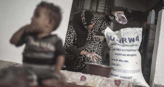 Filistin, İsviçre ve Hollandanın UNRWA kararını üzüntüyle karşıladı