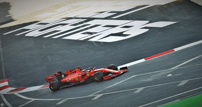Formula 1de sıradaki durak Macaristan