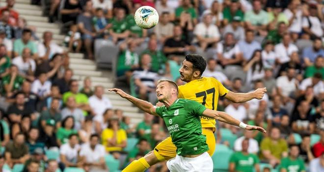 Yeni Malatyaspor Slovenyadan turla dönüyor