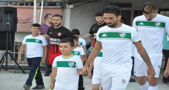 Süper Ligin ilk 3 hafta maç programı açıklandı