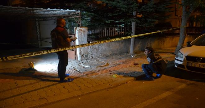 Karamanda bıçaklı kavga: 1 ölü, 4 yaralı