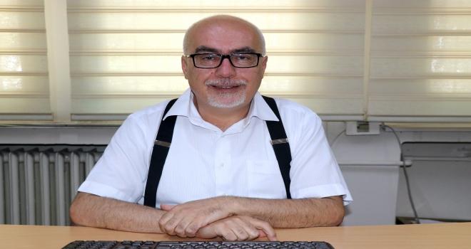 Dünya gastroenteroloji uzmanları Türkiyede buluşacak