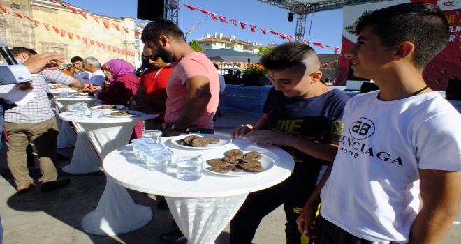 Sivasta Gardaşlık Festivali