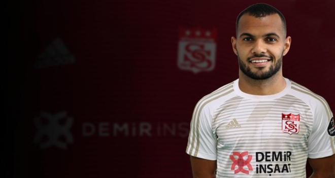Sivassporda transfer