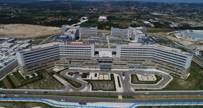 Türkiye şehir hastaneciliğiyle sağlık turizminde öne çıkabilir