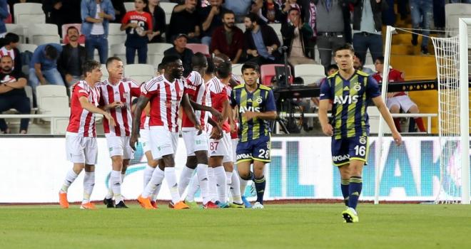 Cumhuriyet Kupası Sivassporun