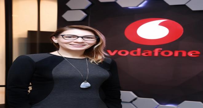 Vodafone Red Kontrol işletmelere tasarruf ettiriyor