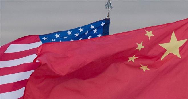 ABD, Çinin bazı ürünlerine ilave vergileri erteledi
