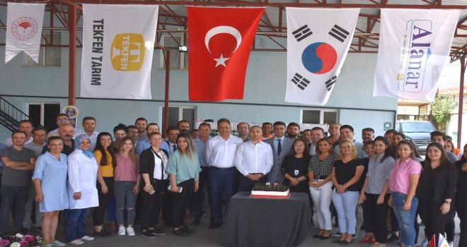 TSKye 22 yeni modüler üs bölgesi için sözleşme imzalandı