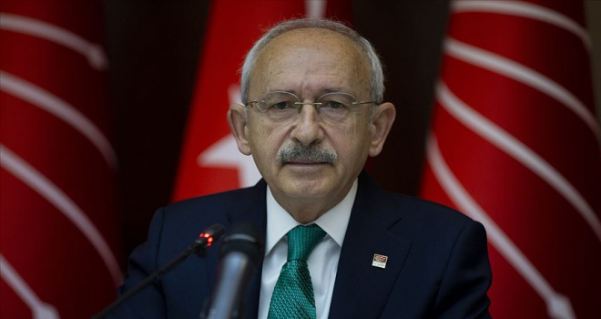 CHP Genel Başkanı Kılıçdaroğlu: Adaleti sağlamak hepimizin ortak görevi