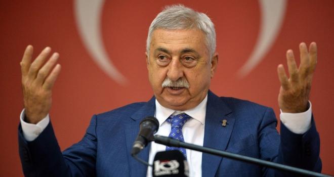 Türkçe tabela kullananlara vergi indirimi imkanı getirilmeli