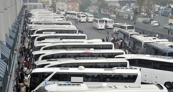 Turizm araçlarında yaş sınırı 12ye yükseltildi