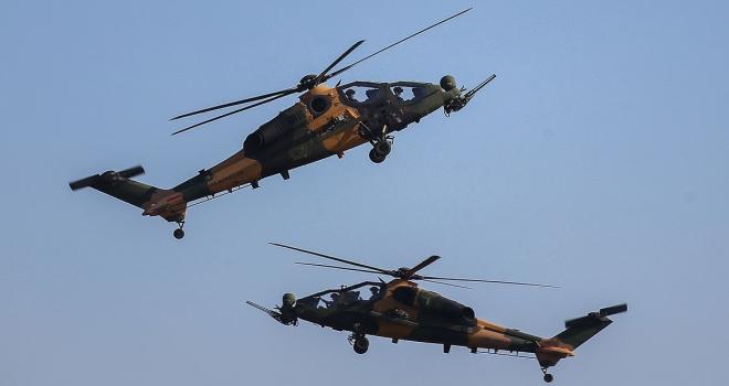 Türk savunma sanayisinden AsyaPasifik çıkarması