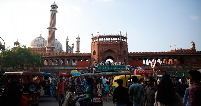 Hindistandan Müslüman karşıtı vatandaşlık yasası adımı