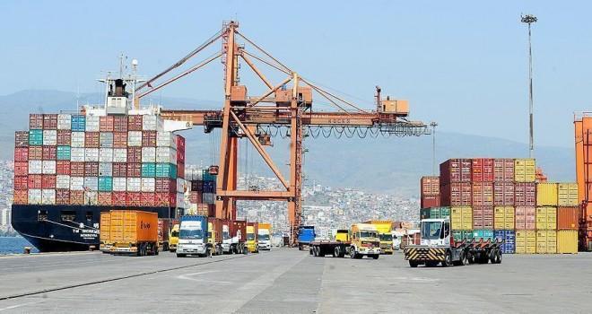 Türkiye'nin Ortadoğu ve Körfez ülkeleriyle ticareti hız kesmedi