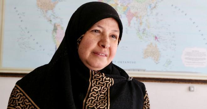 'İdamlara verilen tepki Sisi'ye baskı oluşturuyor'
