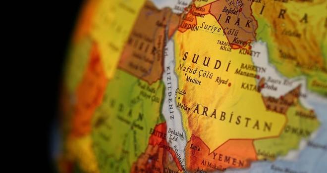 Arabistan Kanada ile ticari ilişkilerini dondurdu
