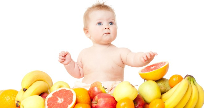 Bebeklerde sindirim  sistemi sorunları