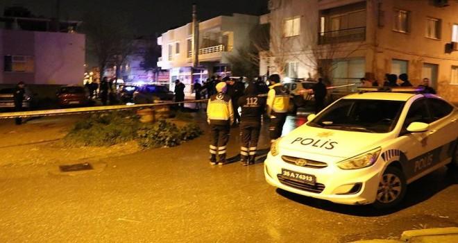 GBT kontrolünde polise bıçaklı saldırı: 1 şehit, 1 yaralı