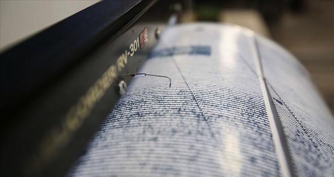 Rusya'nın Kuril bölgesinde 7,5 büyüklüğünde deprem