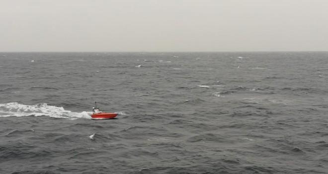 ASELSAN Albatros ile dalgaları aştı