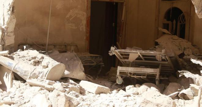 Üç ülke Suriye'deki insan hakları ihlallerini değerlendirdi