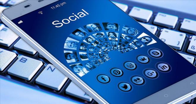 Yeni yılın öne çıkan sosyal ağ uygulamaları