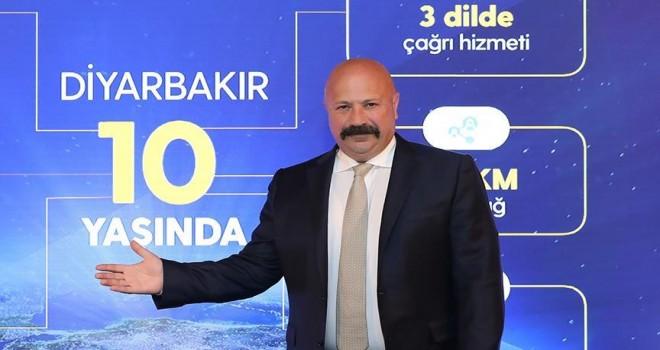 Turkcell'den Diyarbakır istihdamına destek
