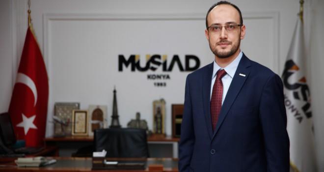 """Başkan Okka: """"Meselemiz Türkiye Olsun"""""""