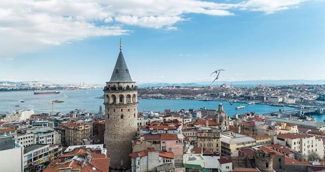 İstanbul'da daha 30 yıllık gayrimenkul işi var