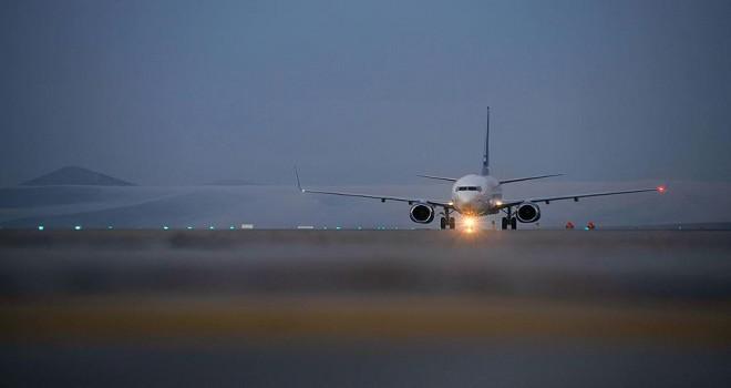 Kuveyt 'güvenlik sebebiyle' Beyrut'a uçuşlarını durdurdu
