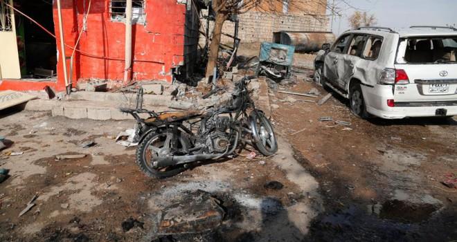 İran Erbil'deki İKDP kampını vurdu